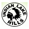 East/West at Indian Lake Hills Golf Course - Public Logo