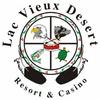 Lac Vieux Desert Golf Course - Public Logo