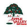 Apple Valley Golf Course - Public Logo