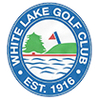 White Lake Golf Club - Private Logo