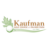 L.E. Kaufman Golf Course - Public Logo