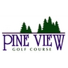 Little Pines at Pine View Golf Course - Public Logo