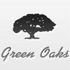 Green Oaks Golf Course - Public Logo