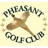 Pheasant Golf Course, The - Public Logo