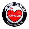 Heart of the Valley Golf Club - Semi-Private Logo