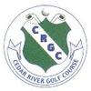 Cedar River Golf Course Logo