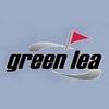 Green Lea Golf Course - Public Logo