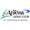 Atikwa Golf Club at Arrowwood Resort Logo