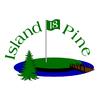 Island Pine Golf Club - Public Logo