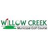 Willow Creek Municipal Golf Course - Public Logo