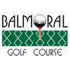 Balmoral Golf Course - Public Logo