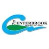 Centerbrook Golf Course - Public Logo