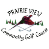 Prairie View Community Golf - Semi-Private Logo
