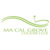 Ma Cal Grove Country Club Logo