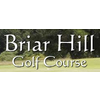 Briar Hill Golf Course - Public Logo