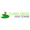 Clarks Grove Golf Course - Semi-Private Logo