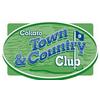 Cokato Town & Country Club - Semi-Private Logo