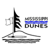 Mississippi Dunes Golf Links - Semi-Private Logo
