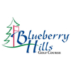 Blueberry Hills Country Club - Public Logo