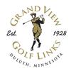 Grand View Golf Links Logo