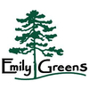 Executive at Emily Greens Golf Course - Public Logo