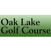 Oak Lake Golf Course - Semi-Private Logo