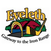 Eveleth Municipal Golf Course - Public Logo
