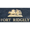 Fort Ridgely State Park Golf Course - Public Logo
