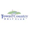 Town & Country Golf Course - Public Logo