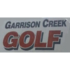 Garrison Creek Golf Course - Public Logo