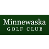 Minnewaska Golf Course - Semi-Private Logo