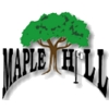 Maple Hill Golf Course - Public Logo