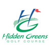 Hidden Greens Golf Course - Public Logo