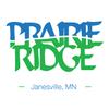 Prairie Ridge Golf Course - Public Logo