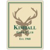 Kimball Golf Club - Semi-Private Logo