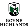 The Moor at Boyne Highlands Resort &amp; Country Club - Resort Logo