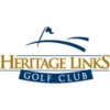 Heritage Links Golf Club - Public Logo