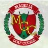Madelia Golf Course - Public Logo