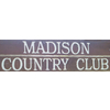 Madison Country Club - Semi-Private Logo