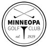 Minneopa Golf Club - Public Logo
