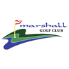 Marshall Golf Club - Semi-Private Logo