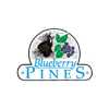 Blueberry Pines Golf Club - Public Logo