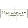 Mendakota Country Club - Private Logo