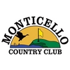 Monticello Country Club - Semi-Private Logo