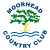 Moorhead Country Club - Private Logo