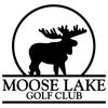 Moose Lake Golf Club Logo
