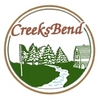 CreeksBend Golf Course Logo