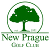 New Prague Golf Club - Public Logo