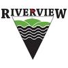 Riverview Golf Course - Public Logo
