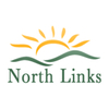 North Links Golf Course - Public Logo